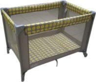 Манеж-кроватка Geoby